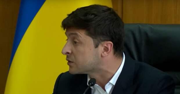 «Узурпация власти»: депутат Рады назвал цель Зеленского