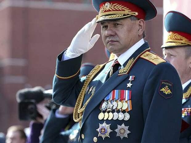 Орден Андрея Первозванного. Высшая награда России