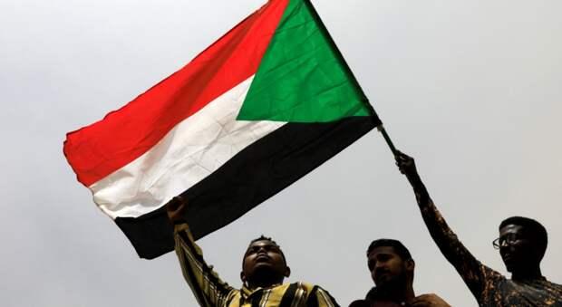 Россия окажет поддержку Судану