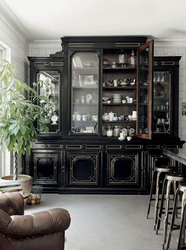 Дольче вита по-шведски: дизайн уютного семейного дома в городке Мальме