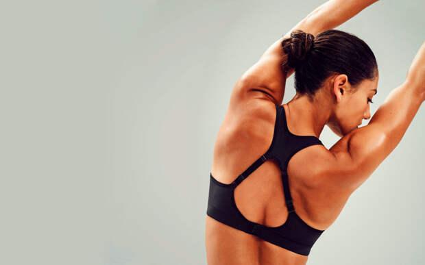 Прыщи на спине: как их лечить?