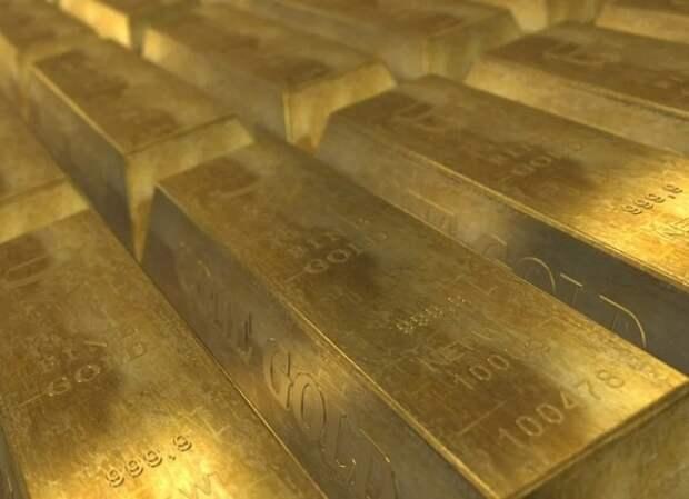Цены на золото установили новый максимум