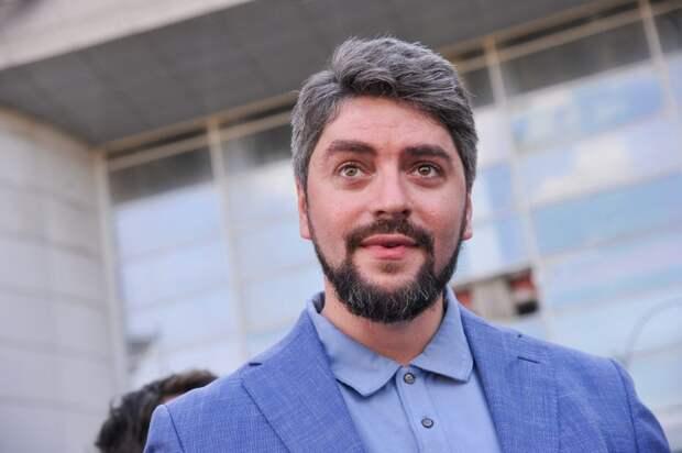 Свиридов побывал в Хорошёво-Мневниках и в Алексеевском районе. Фото: Юго-Восточный курьер