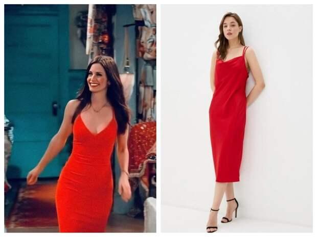 Джинсы, как у Моники, юбка, как у Рейчел! Как повторить образы любимых героинь сериала «Друзья»