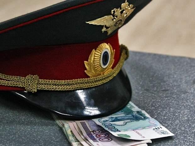 В Севастополе бывший полицейский отправится под суд за взятку