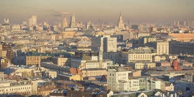 Сергунина рассказала о новых функциях на портале «Узнай Москву» Фото: Е. Самарин mos.ru