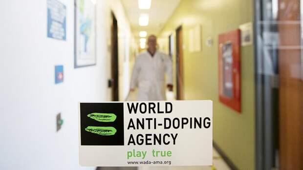 WADA ответило на решение МОКа о восстановлении членства ОКР