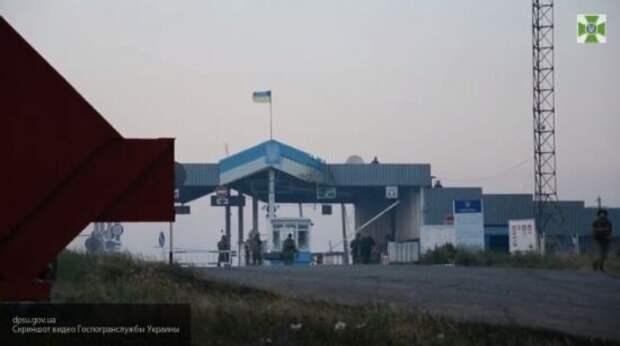 Украина готовит в Донбассе провокацию в стиле «Белых касок» на Ближнем Востоке
