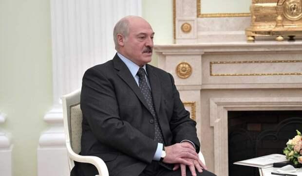 Жириновский рассказал о выгоде России от поддержки Лукашенко