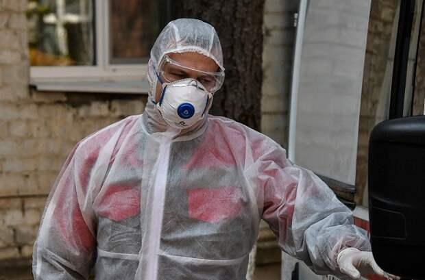 Еще 187 жителей Кубани заразились COVID-19