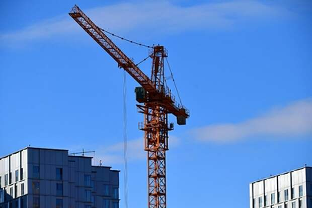 ФАС отреагировала на требование Путина разобраться с ростом цен на жилье