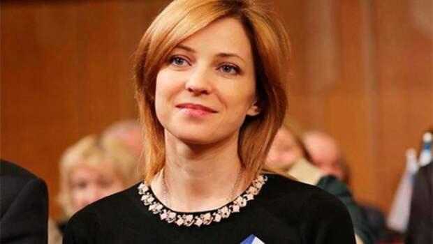 Депутату Государственной думы РФ от Крыма хотят присвоить титул графини