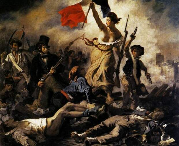 О революции и государстве