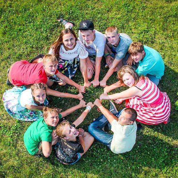 Как собрать ребенка в летний лагерь - несколько рекомендаций
