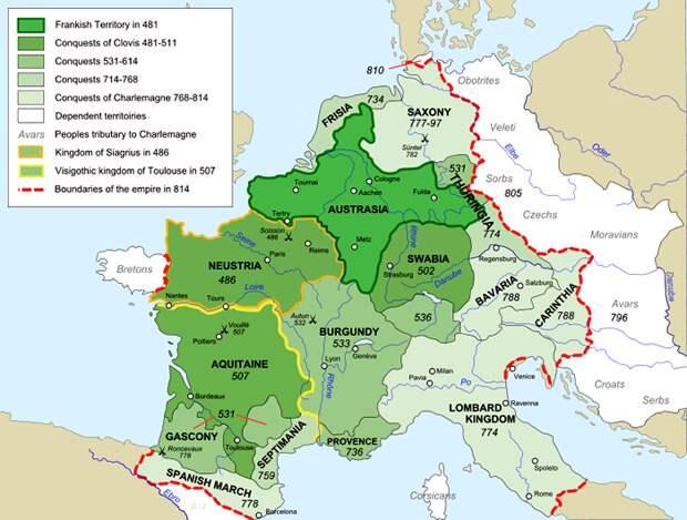 Аквитания — регион на юго-западе Франции.
