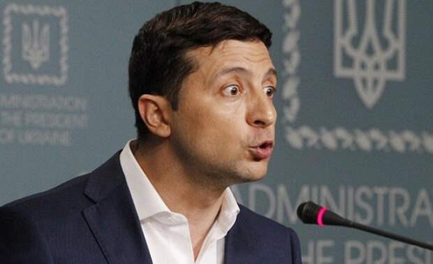 Зеленский решил бороться с пропагандой во всем мире