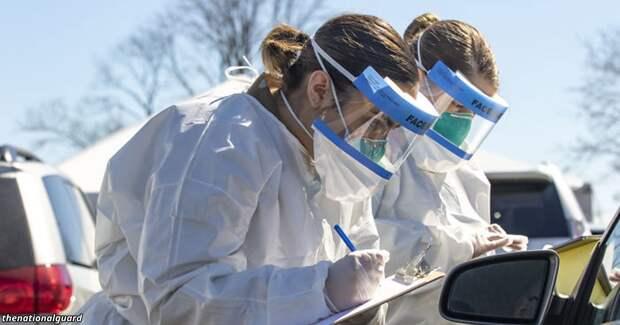 6 стадий коронавируса, через которые прошла Италия — и пройдут все ...