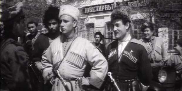 Комбриг Кочубей, которого боялись и красные, и белые