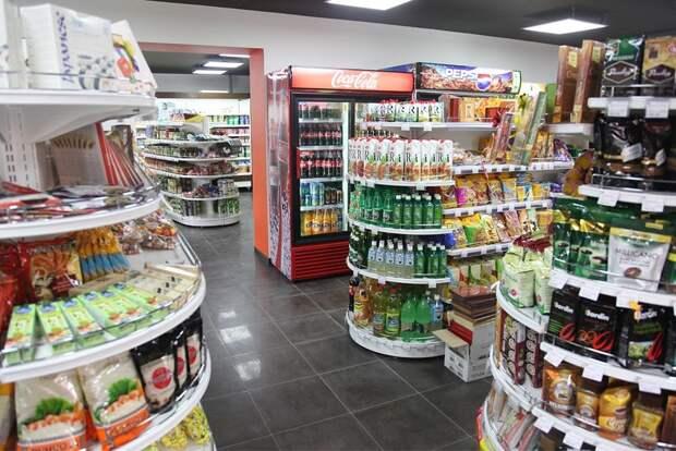 Можно ли есть продукты в магазине до их оплаты
