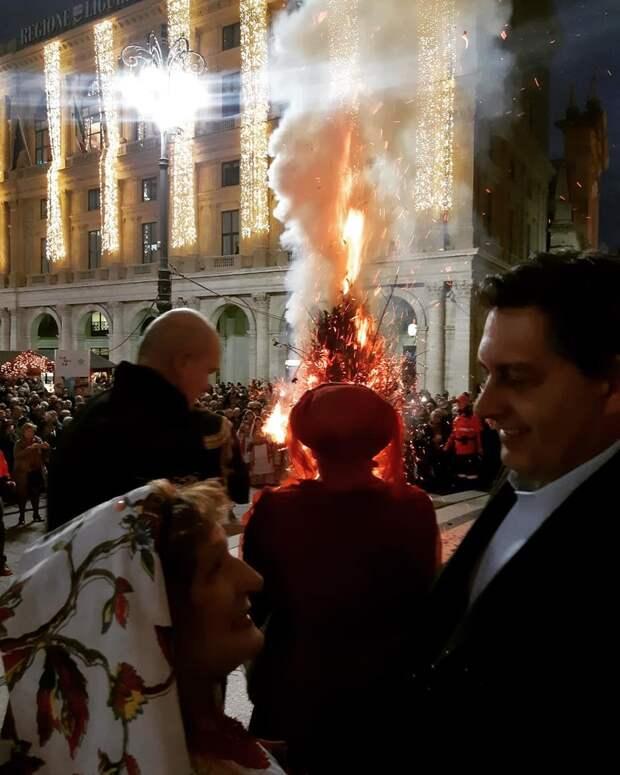 Рождество в Генуе 2019: самые интересные события