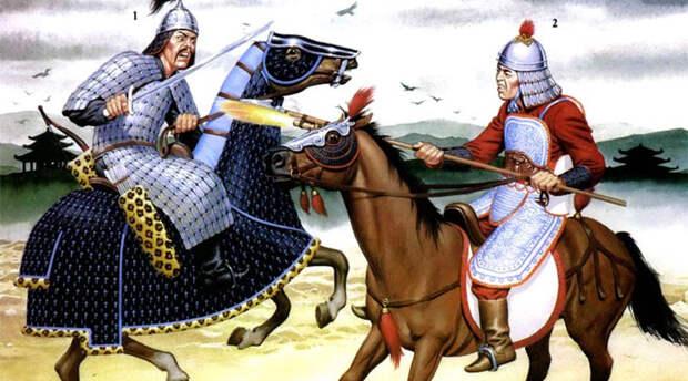 10 невероятно опасных видов древнего оружия