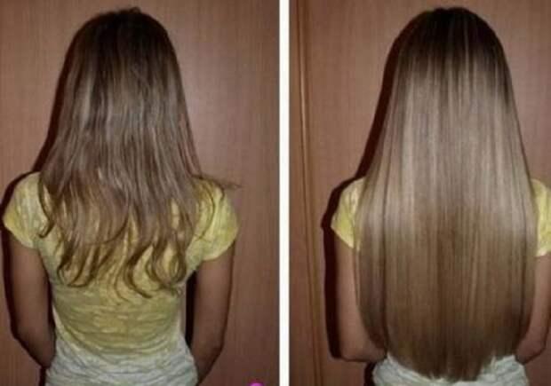 средство для роста густых волос