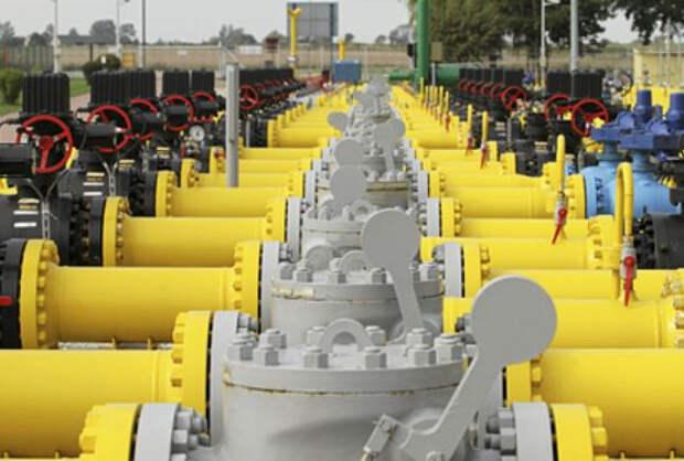 В МИД усомнились в отказе Украины от российского газа