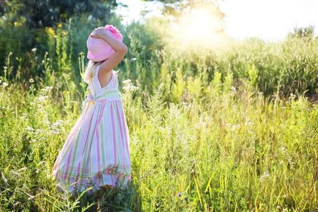 Ребенок. Фото: pixabay.com