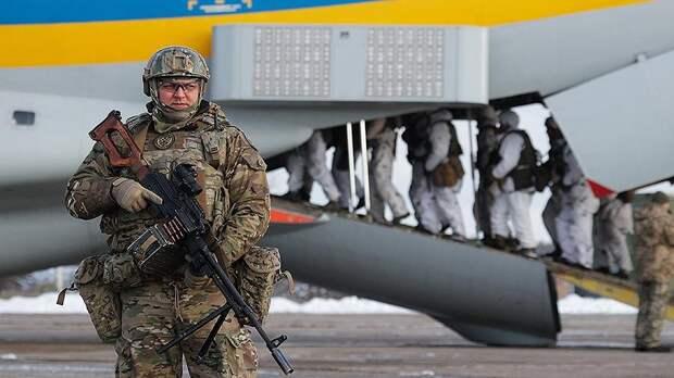 Зеленский пообещал мобилизовать всех украинцев в случае войны с Россией