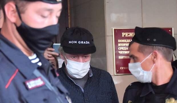 «Молчать не могу»: известный режиссер заявил об уничтожении Михаила Ефремова