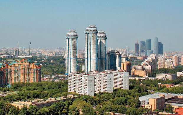Большая, новая Москва: история развития крупнейшего европейского мегаполиса