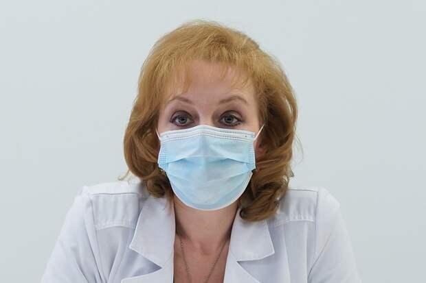 Врач Марьяна Лысенко: Схемы лечения, которые имели «вау-эффект» в первую волну, перестают действовать