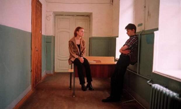 Лихие 90-е в России глазами французского фотографа