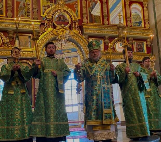 Православные храмы в Крыму и Севастополе закрыли от прихожан
