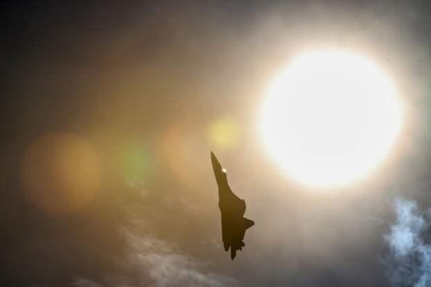 Секреты сверхманевренности самолетов последних поколений