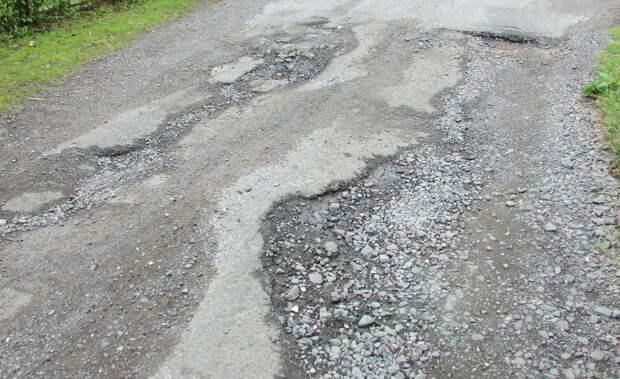 Ежегодно Симферополь будет получать минимум 3 млрд руб на ремонт дорог