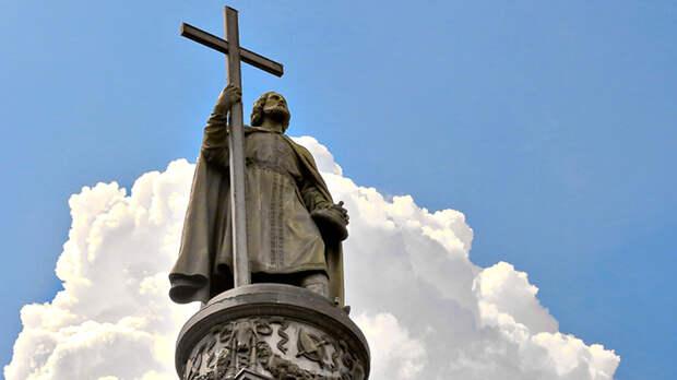 Киев наш: Сотни тысяч русских прошли по столице Украины