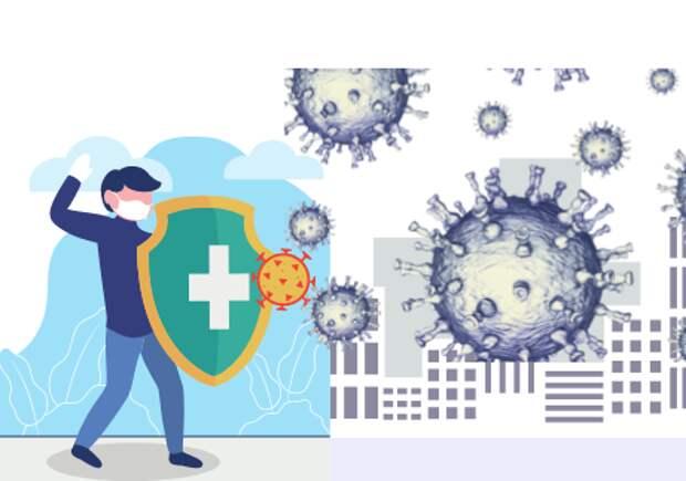 Пандемия COVID-19: биочипы распознают коронавирус