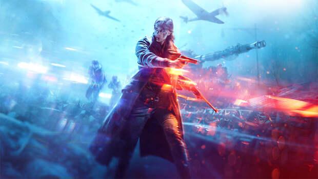 EA объявила, что выпустит Battlefield на мобильных платформах