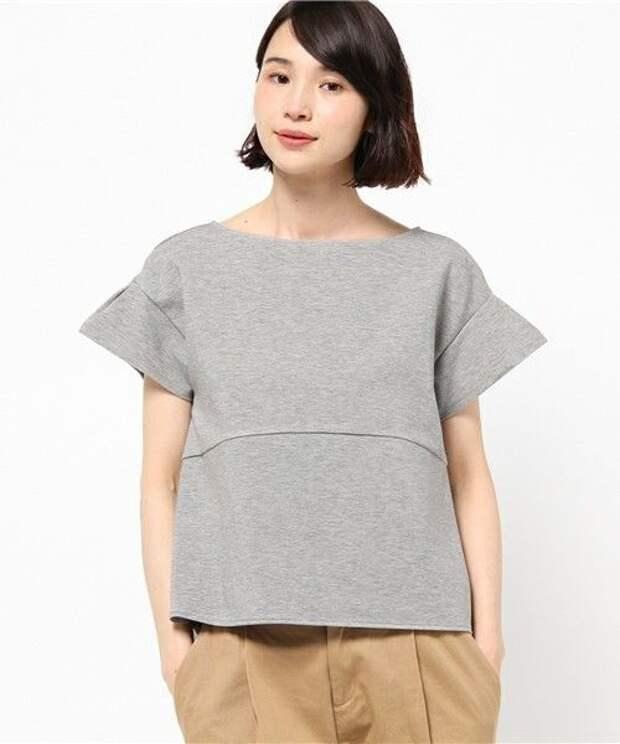 Новые блузки с оборками (траф)