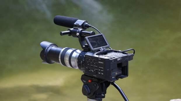 Престижную награду получили начинающие режиссеры из САО