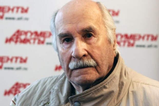 Он 100 лет прожил в России