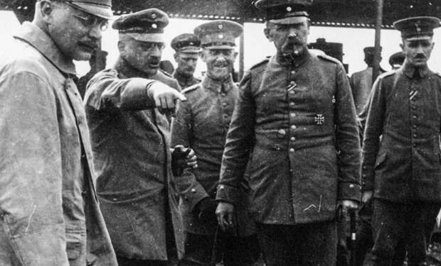 Научные открытия Первой мировой войны, которые изменили мир