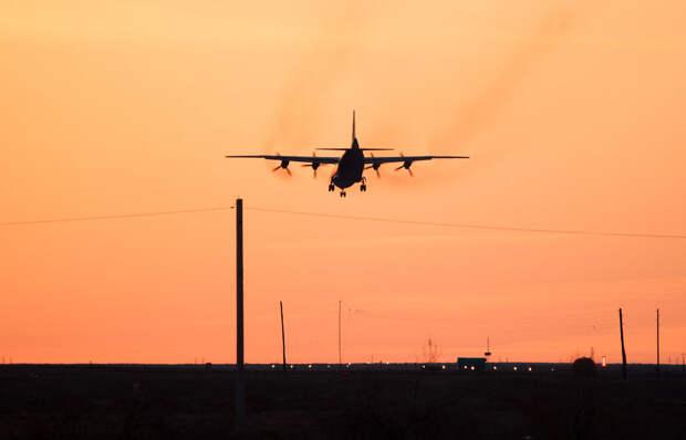 Этот день в авиации. 28 октября