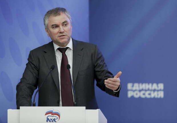 Судя по всему, чесные люди остались только в «Единой России»