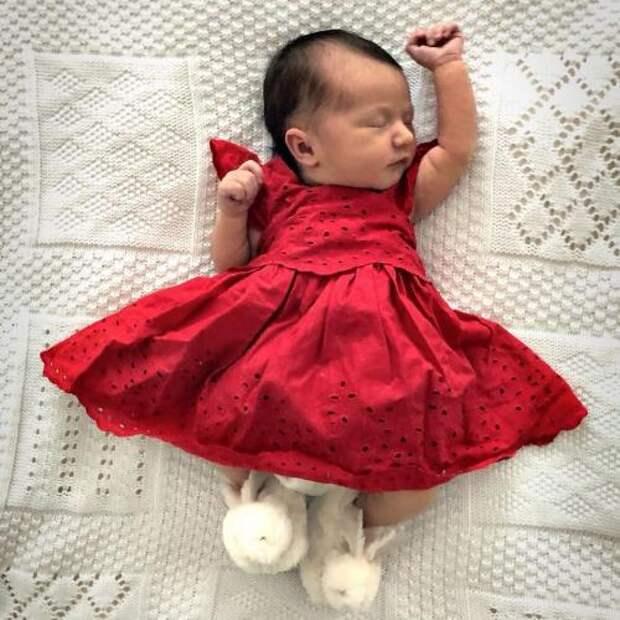 «Жаль, что отца больше нет»: Дочь Дмитрия Хворостовского Мария родила первенца