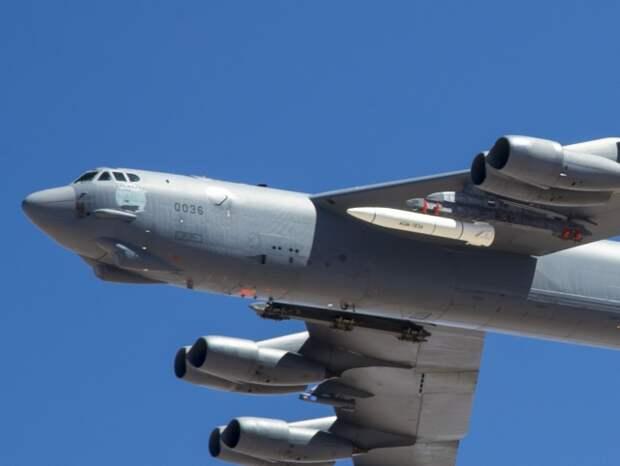 США безнадёжно отстали от России по гиперзвуковым ракетным системам»