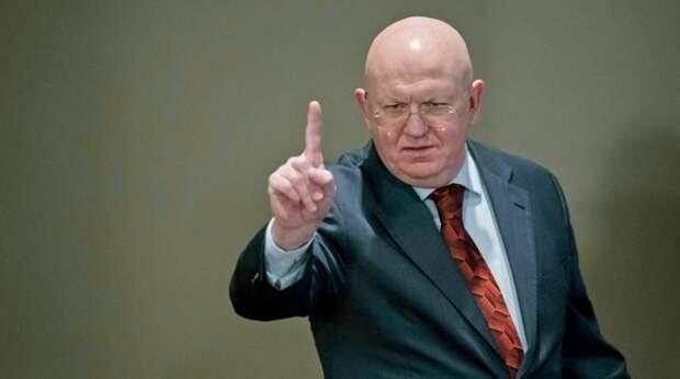 Бойкотировавшие заседание СБ ООН по Донбассу Франция и Германия разоблачили себя.