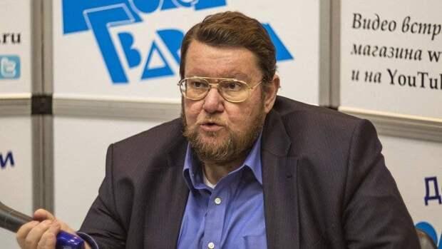 Сатановский: Единственный путь - идти до Приднестровья