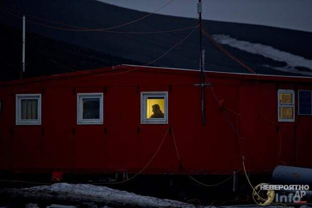 Антарктида: какие тайны скрывает Белый материк